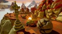 Rock of Ages 3: Make & Break отправится на бета-тест со следующей недели