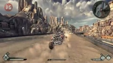 Видеообзор - Rage
