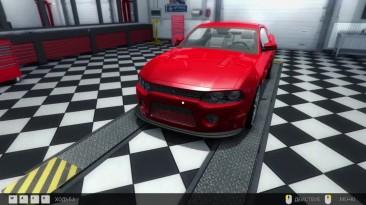 Car Mechanic Simulator 2014 ч14 - Она воет