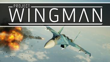Всем пилотам приготовиться к потрясающей демо-версии Project Wingman
