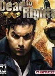 Обложка игры Dead to Rights