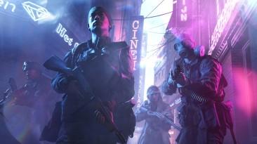 EA сообщила о смене руководства DICE , разработчиков Battlefield