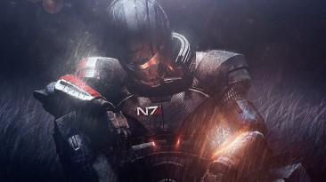 """В первой Mass Effect изначально были """"глобальные миссии"""", но они были вырезаны из финальной версии"""