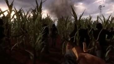 "Darkest of Days ""Musket vs AR-35 Gameplay"""