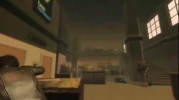 "Wanted ""Corporate Massacre Gameplay"""
