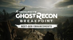 Ubisoft поделилась деталями усовершенствований нового поколения для Ghost Recon Breakpoint