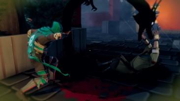 Обзор Aragami: Shadow Edition