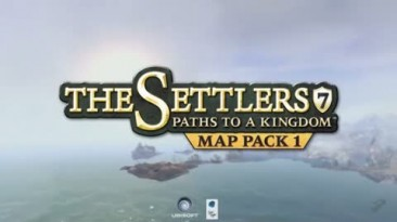 """The Settlers 7 """"Map Pack 1 Trailer"""""""
