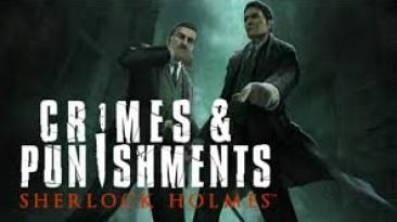 Frogwares: об играх и Шерлоке Холмсе