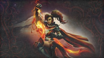 Дебютный геймплей MMORPG по Magic: The Gathering напоминает о Diablo III