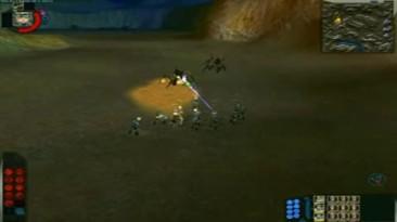"Starship Troopers ""Terran Ascendancy"""