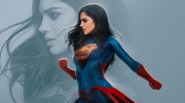 """Оцениваем логотип костюма Супергёрл из """"Флэша"""""""
