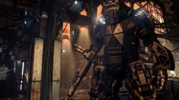 Тест Deus Ex: Mankind Divided ULTRA настройки (2560x1440)