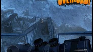 """Прохождение Sniper: Ghost Warrior 2 Сибирский удар (часть 1) Операция """"Сибирский удар"""""""