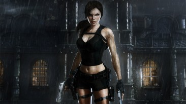Tomb Raider: Underworld - Русификатор [Текст+Звук] от 22.04.2019