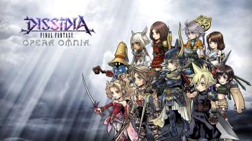 Сефирот из Final Fantasy VII стал ныне играбельным персонажем в мобильной игре Final Fantasy Opera Omnia