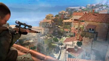 Sniper Elite 4 выйдет на Nintendo Switch