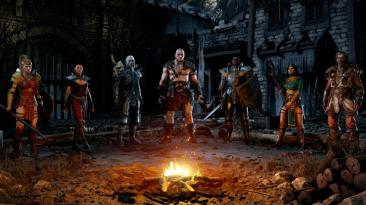 Новый патч для Diablo 2: Resurrected принес в игру очереди для ПК-игроков