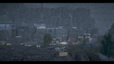 "Far Cry 5 ""Карта Baza Redux"""