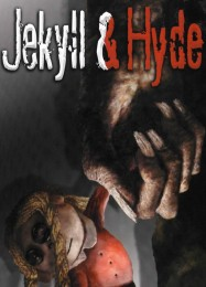 Обложка игры Jekyll & Hyde