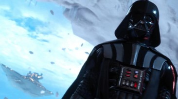 Новый зрелищный трейлер Star Wars: Battlefront