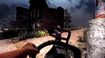 Релизный трейлер 7 Days to Die для консолей