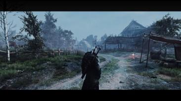 "Witcher 3: Wild Hunt ""Кинематографическая графика"""