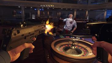 Разработчики Blood & Truth работают над игрой с онлайн составляющей