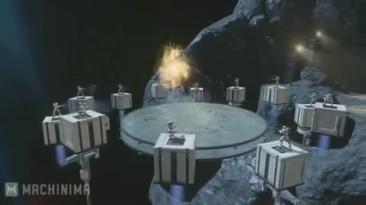 12 новогодних дней в Halo 4