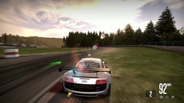 V10 машины из Need for Speed