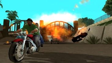 Спидранер прошел GTA: San Andreas за 26 минут