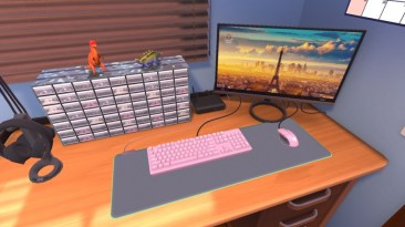 PC Building Simulator готовится к релизу на Nintendo Switch