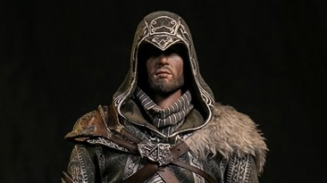 Фигурка Эцио Аудиторе да Фиренце из Assassin's Creed Revelations