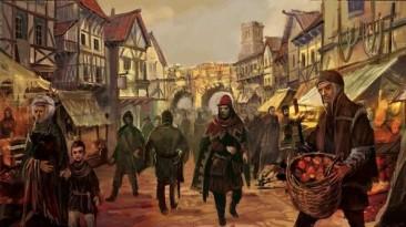 Knights of Honor II: Sovereign - особенности провинций и поселений