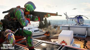 Call of Duty: Black Ops Cold War снова получает двойной опыт на выходных