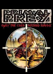 Обложка игры Primal Prey