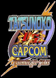 Обложка игры Tatsunoko vs. Capcom: Ultimate All-Stars