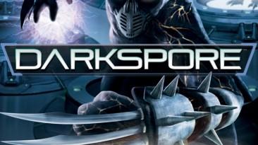 Darkspore взломан (компания)