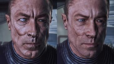 "Mass Effect 3 ""Zaeed Complexion Tweak"""