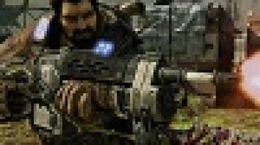 Gears of War 3 поступит в продажу 20-го сентября