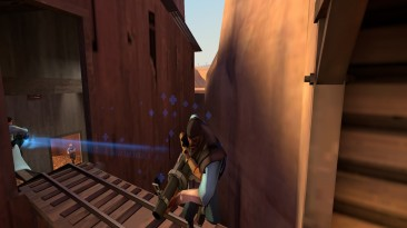 """Team Fortress 2 """"Ultra Low Textures (high picmips return)"""""""
