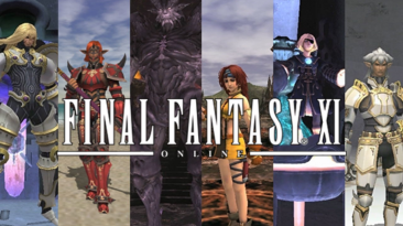 Август принес Final Fantasy XI временный бесплатный доступ, новое обновление и множество ивентов с подарками
