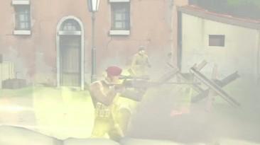 """Battlefield Heroes """"Dead Space 2 костюмы Трейлер"""""""