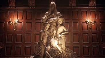 Resident Evil: Village будет весить 50 ГБ