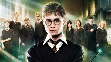 Русификатор для Harry Potter and the Order of the Phoenix