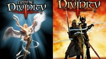 В Steam проходит распродажа ролевых игр из серии Divinity