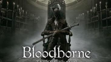 "Bloodborne: The Old Hunters ""Soundtrack(MP3)"""