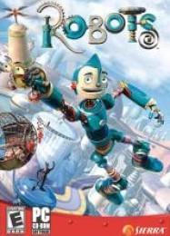 Обложка игры Robots