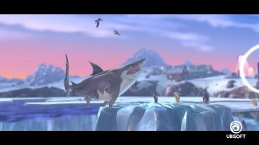 Hungry Shark World: трейлер выхода