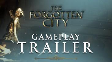 Новый геймплей The Forgotten City